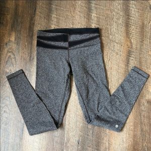 ⭐️Lululemon Giant Herringbone Legging